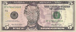 Illustration for article titled I wish these were real dollar bills because they are brilliant