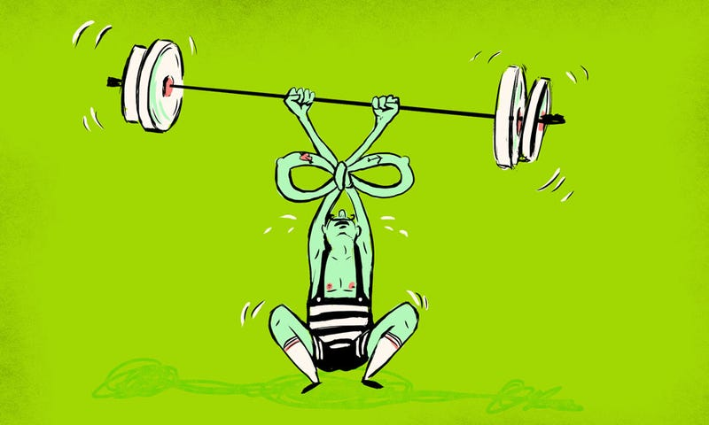 Illustration for article titled Popular Exercises To Avoid At All Costs—Unless You Do Them Right