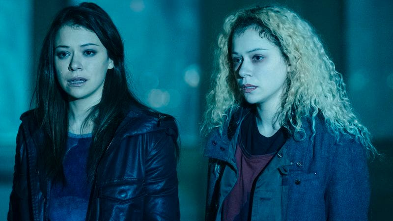 Illustration for article titled Orphan Black gets its own aftershow for hashing out fan theories