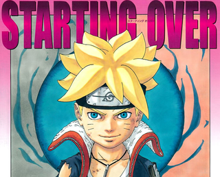 """Illustration for article titled Boruto: Naruto Next Generations - Chapter 10 """"My Story"""" Impressions"""