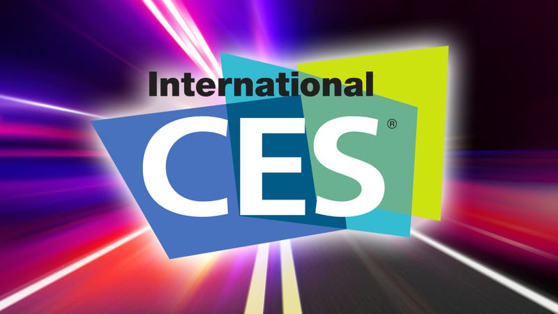 Illustration for article titled Lifehacker Highlights: The CES News You'll Actually Care About