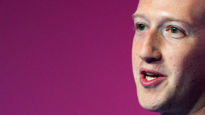 Congress finally has a bill to regulate Facebook. Here's what it says
