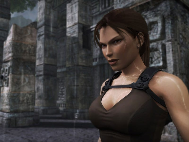 Illustration for article titled Please Pick The Best Lara Croft Box Art