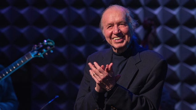 """R.I.P. Bob Dorough, composer of """"Conjunction Junction"""" and other Schoolhouse Rock! favorites"""