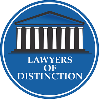 Illustration for article titled Lawyers of Distinction