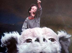 Illustration for article titled Now The NeverEnding Story Really Is Never Ending