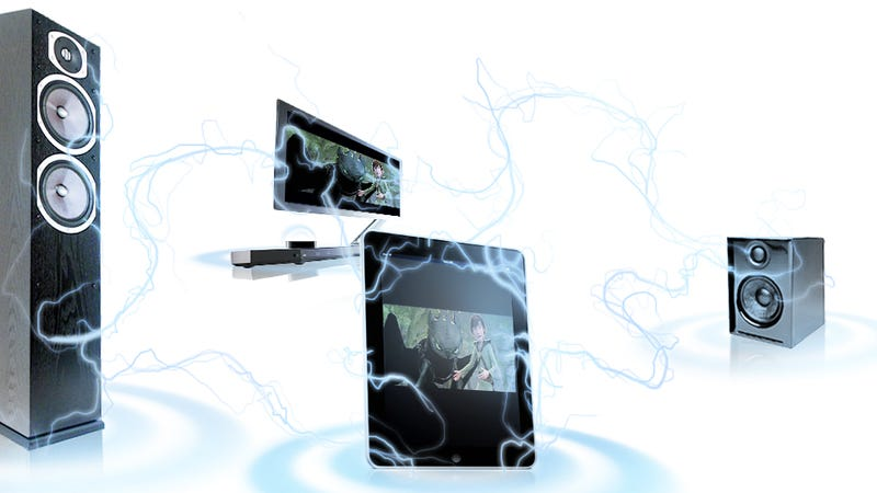 Illustration for article titled How Apple's AirPlay Is About to Change Your Life