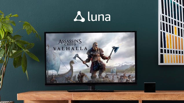 We Now Know How Much Ubisoft Games on Amazon s Cloud Gaming Service Will Cost