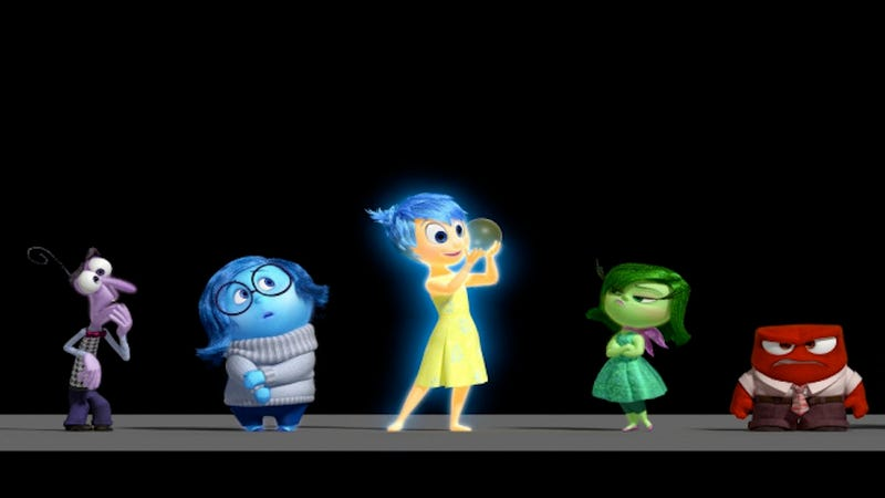 Illustration for article titled Next Pixar Film Will Take Place Inside the Mind of an 11-Year-Old Girl