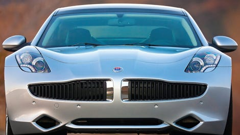 Fisker S Car Will Be Autonomous As Soon As Someone Else Figures It Out