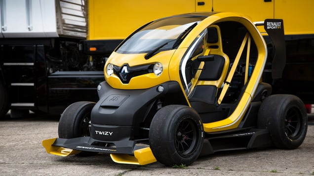 Fastest A Smart Car Can Go