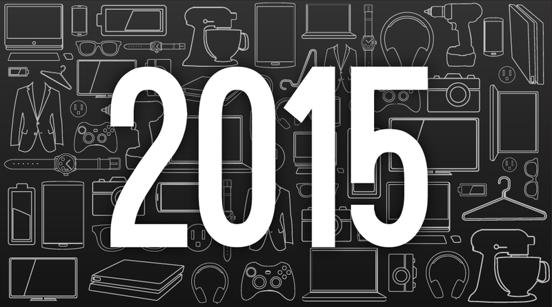 Illustration for article titled The 15 Most Popular Products Of 2015, As Purchased By You