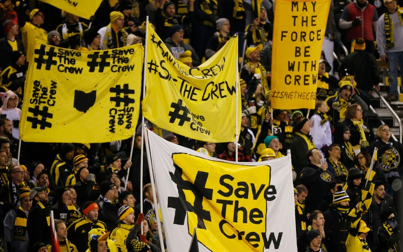 Illustration for article titled Anthony Precourt Gets One Step Closer To Pimping Out The Columbus Crew To Austin