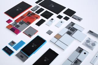 Illustration for article titled Google mantendra Ara, el proyecto de móviles modulares de Motorla