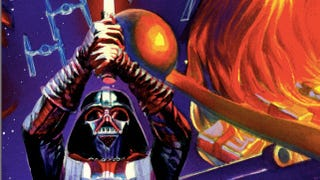 Illustration for article titled A First Look At The Brand New Comic Star Wars (With Darth Vader Illustrated By Alex Ross!)