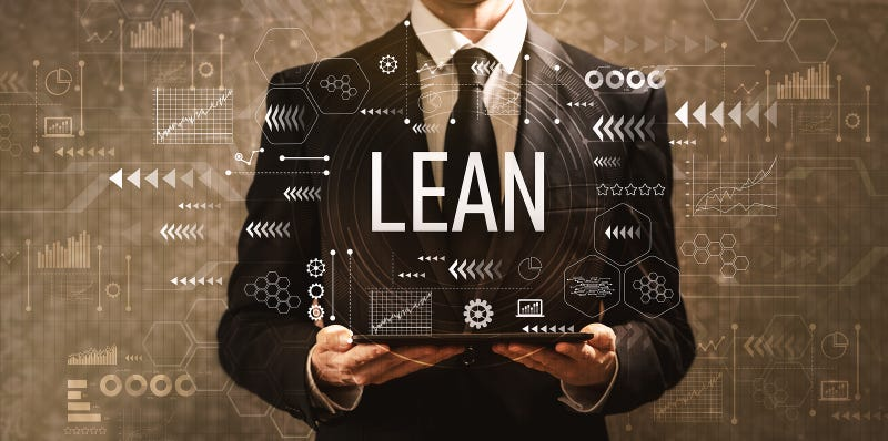 Illustration for article titled 7 Key Principles of Lean Software Development
