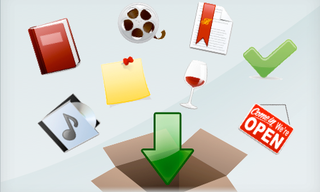 Illustration for article titled How to Organize Your Life with Springpad