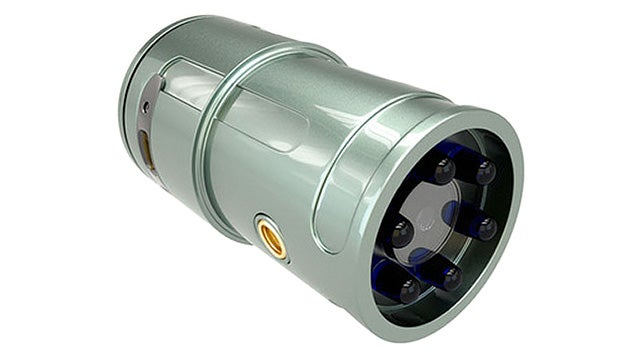 snooperscope night vision camera