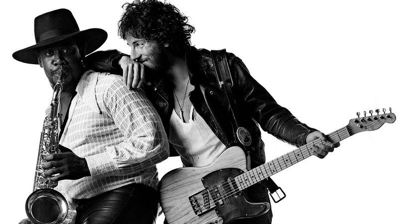 Illustration for article titled The house where Bruce Springsteen wrote Born To Run is for sale