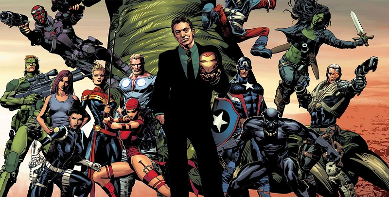 Here's What We Know (and Don't Know) About Marvel Now 2.0