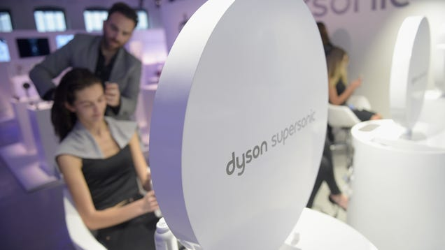 Dyson Says It ll Ship 15,000 Custom Ventilators to Aid In Covid-19 Pandemic