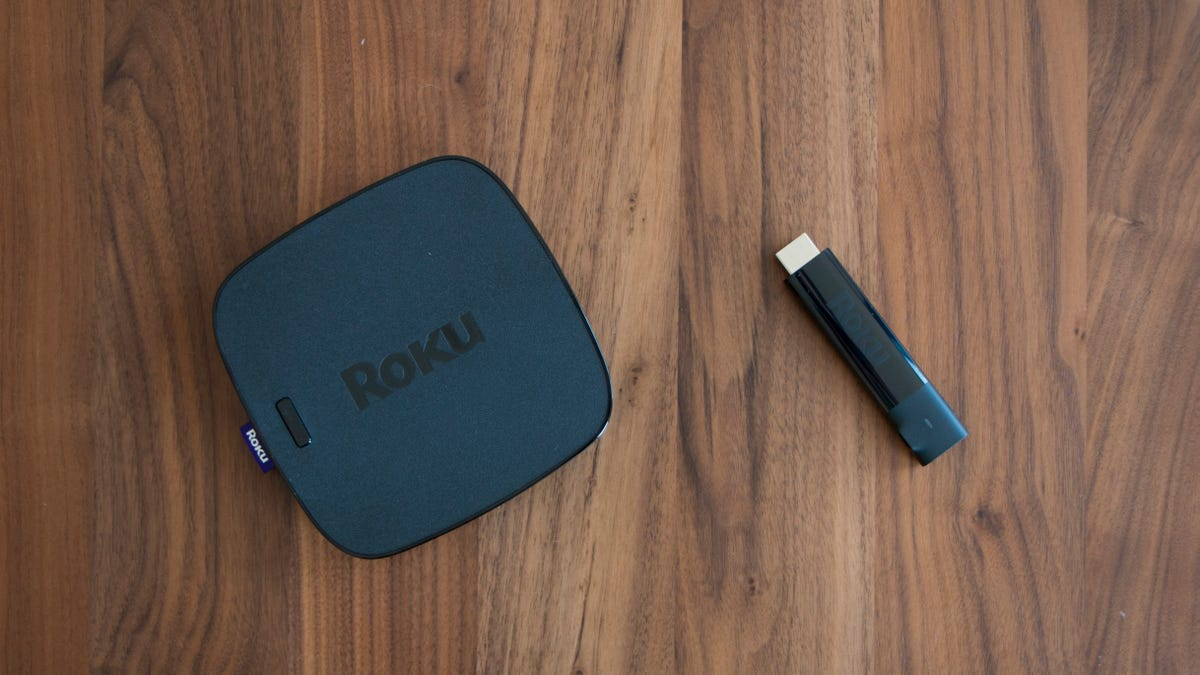 The Roku Streaming Stick+ Is Too Good to Be This Small and Cheap