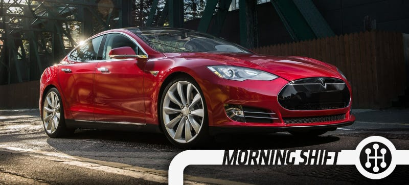 Illustration for article titled The Tesla Crash Is A Reminder That Cars Aren't Fully Autonomous Yet