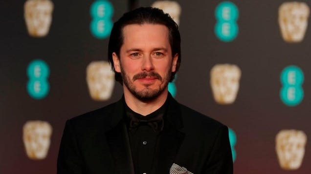 Edgar Wright May Direct a Spielberg-Produced Ghost Story Set at a Film Studio