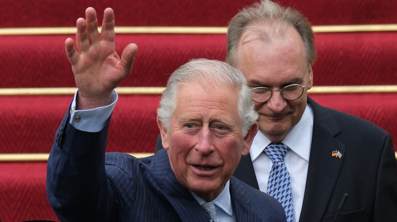 Illustration for article titled Prince Charles Helped Protect an Old Friend After Sexual Abuse Allegations, Inquiry Concludes