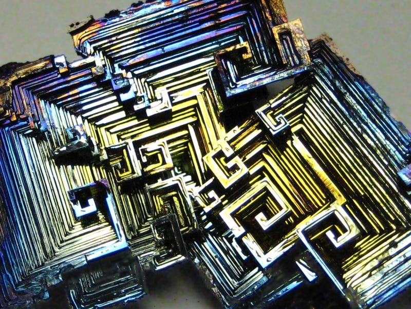 Illustration for article titled Serious Bismuth