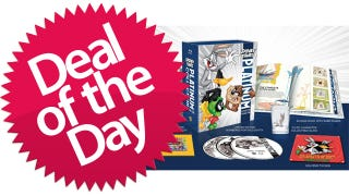 Illustration for article titled This Looney Tunes Collection Is Your Oh-Right-Father's-Day-Was-Sunday Deal of the Day