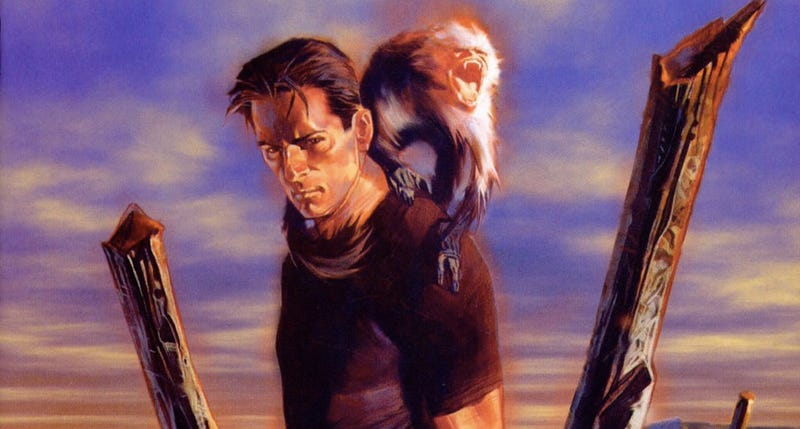 Illustration for article titled The Y: The Last Man movie might be dead, but that's a good thing