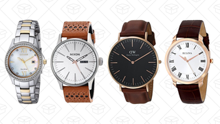 Gold Box de relojes | Amazon