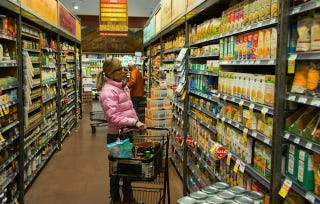 Illustration for article titled Whole Foods Is Opening a Lower Cost Store Just For Poors