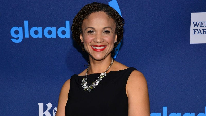 Illustration for article titled Melissa Harris-Perry Sets MSNBC Ablaze On Twitter Amid Claims of Racial Inequity