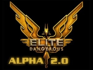 "Illustration for article titled ""Elite Dangerous"" Dangerously Enters Alpha 2.0"
