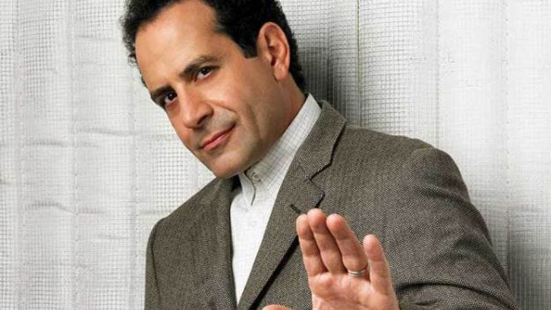 Illustration for article titled Tony Shalhoub joins the cast of Nurse Jackie
