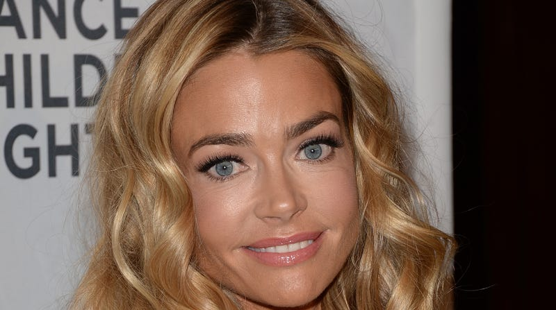 Illustration for article titled The Real Housewives of Beverly Hills Is Getting Denise Richards