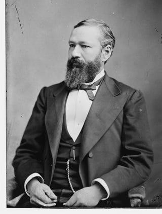 Gov. P.B.S. PinchbackLibrary of Congress