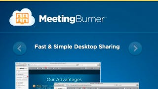 Illustration for article titled MeetingBurner Is a Fast, Free Video Conferencing Solution, No Downloads Required