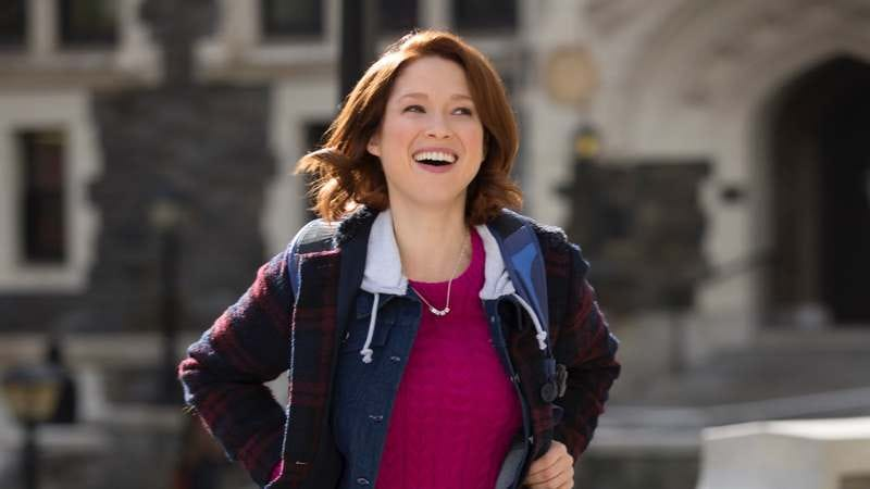 Illustration for article titled In third season premiere, Unbreakable Kimmy Schmidt is in control