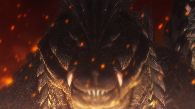 5 Things We Loved, and 3 We Didn t, About Godzilla Singular Point