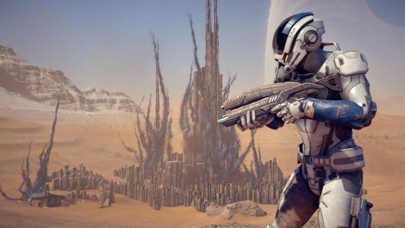 Mass Effect Andromeda, $20