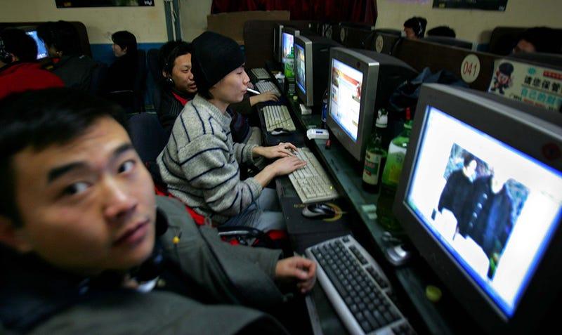"Illustration for article titled China perfecciona su censura en Internet, eliminará posts ""ilegales"""