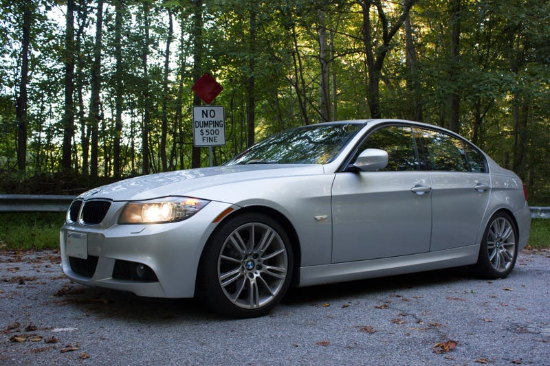 Illustration for article titled MD/VA/DC area Oppos - E90 Msport with 6speed for $16K?