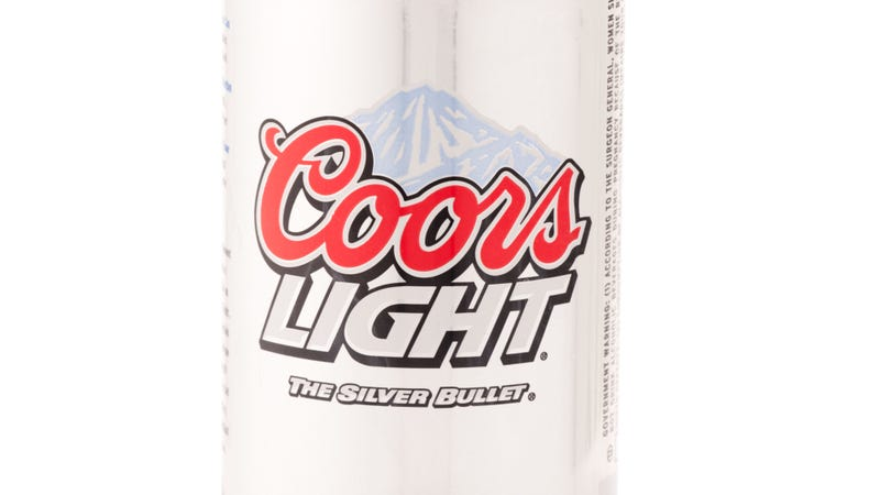 Illustration for article titled Allison and Kate debate: Is free Coors Light good?