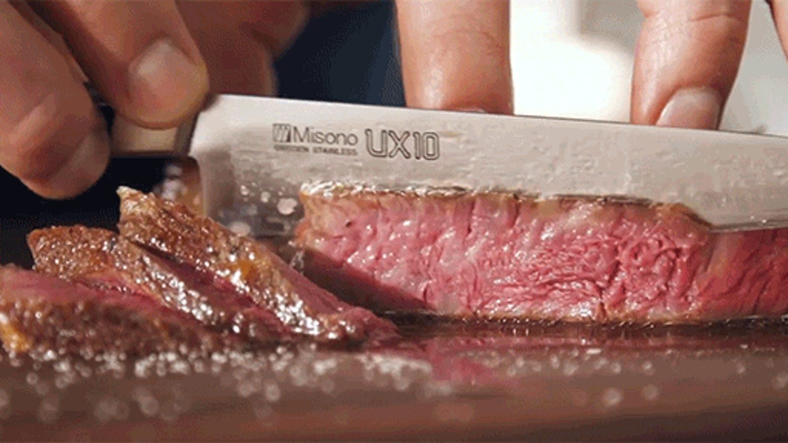 Here's the Best Way to Cook a Steak