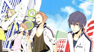 Illustration for article titled Here it is a new promo for the Prince of Stride Alternative Anime