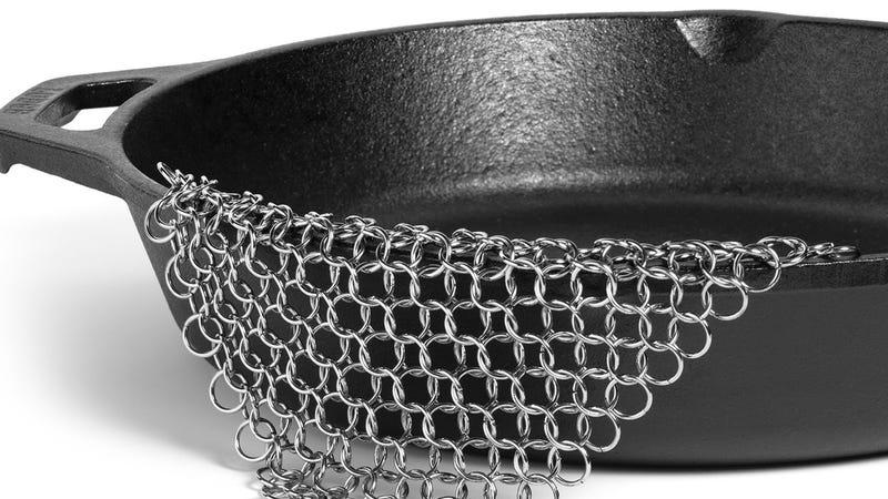 Raspador de hierro | $7 | Amazon | Usa el código NYLQKZ8Q