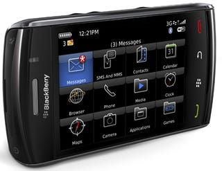 Illustration for article titled BlackBerry Storm 2 Review Roundup
